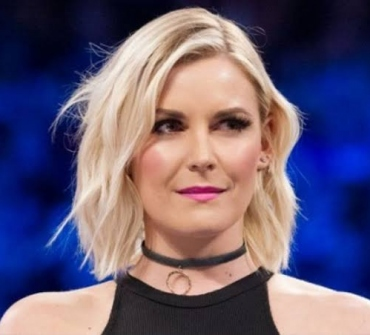 WWE Superstar Renee Young's 'big fat announcement' will leave you melting; check what it is