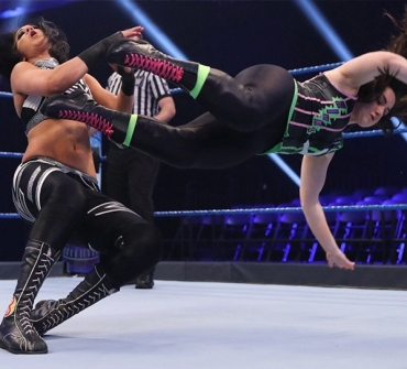 WWE Smackdown Results July 10, 2020: Top 5 moments which made today's episode special