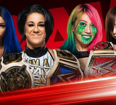 WWE Raw Preview: Confirmed matches for next week's episode