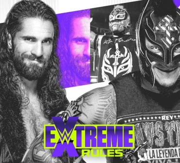 WWE Extreme Rules 2020: What is 'Eye to Eye' Match in which Seth and Rey Mysterio will fight on July 19