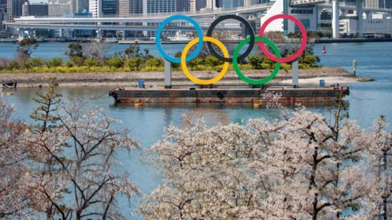 Good news! Tokyo Olympics could be held in front of 'limited audience': Tokyo 2020 chief