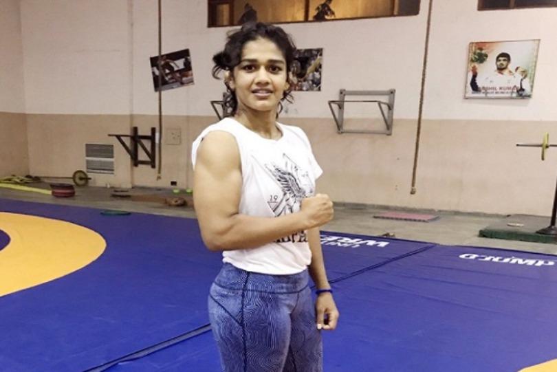 Haryana govt appoints Babita Phogat as sports deputy director