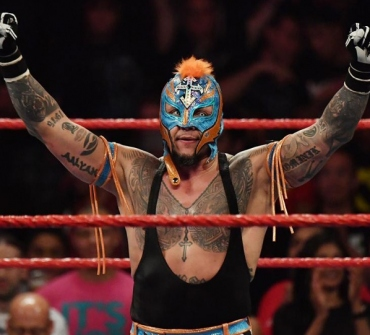 WWE Raw Results: Seth Rollins vs Rey Mysterio all set for Extreme Rules 2020 in a bizarre stipulation match