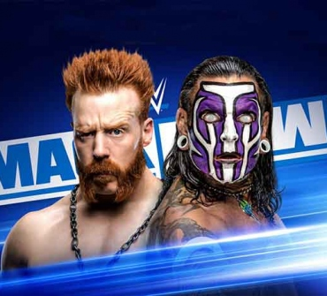 WWE Rumours: Sheamus vs Jeff Hardy match might get confirmed for Extreme Rules 2020 at this week's Smackdown LIVE
