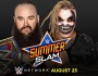 "WWE SummerSlam Preview: Braun Strowman is all set to meet ""the Fiend"" Bray Wyatt for upcoming PPV in a championship match"