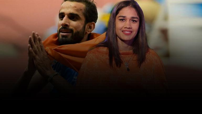 Haryana's Asian Games gold medallist question Babita Phogat's appointment as sports deputy director