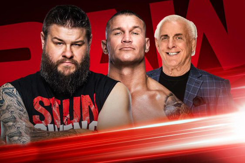 WWE RAW Preview: Things that will make the upcoming episode so special