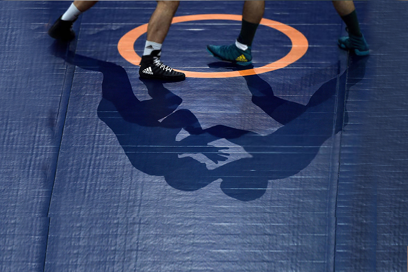 UWW to host world championships, cancels Junior Worlds