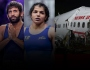 Kozhikode Air India crash: Bajrang Punia, Geeta Phogat and others offer condolences to Air India crash victims