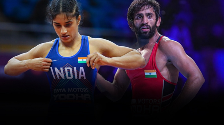 Bajrang Punia, Vinesh Phogat yet to get jobs as Haryana govt struggles to keep its promises