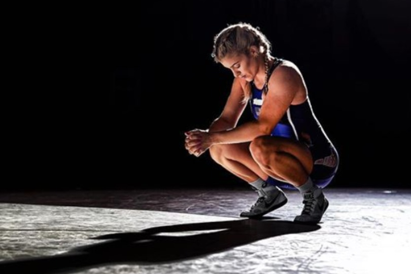 From Brain Trauma to Return for Tokyo Olympics: Twin world champ Helen Maroulis' journey of struggles and triumphs
