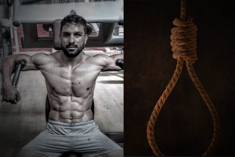 Will UWW ban Iran following Navid Akfari execution?