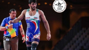 Iran to resume its freestyle wrestling league from October 1