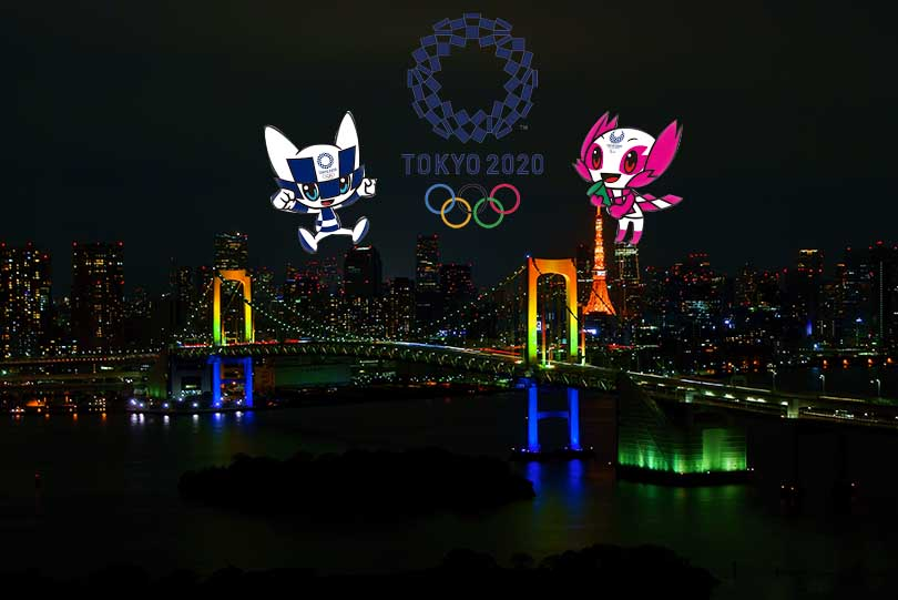 Tokyo Olympics: Good News! Japan to allow foreign athletes to enter country