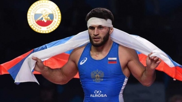After Bulgaria, now Russia restart its wrestling calendar with Junior Russian Championship
