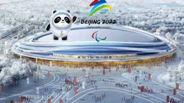 Beijing 2022: Olympics-Over 160 rights groups call on IOC chief to revoke 2022 Beijing Winter Games