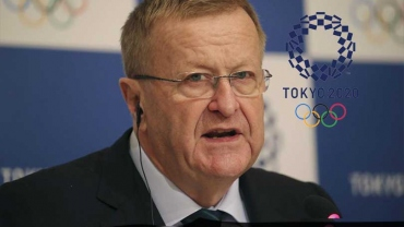 IOC Vice President John Coates clears air on Tokyo Olympics future amid covid-19
