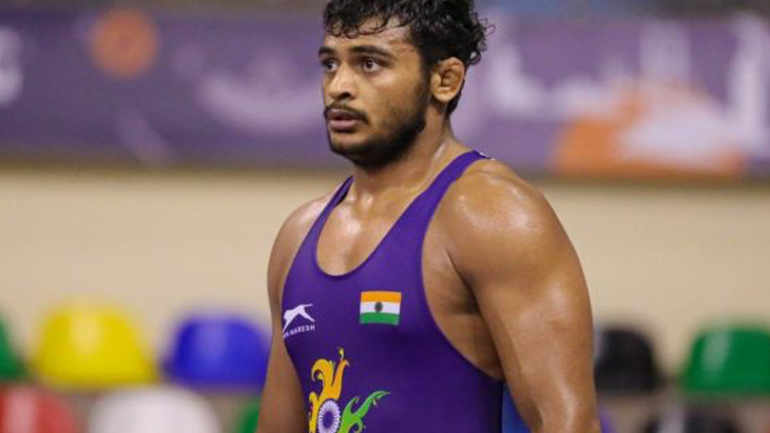 SAI will not allow Deepak Punia, Krishan and Navin to rejoin the wrestling camp