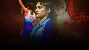 From the Vault: 5 women wrestlers who won India a world medal
