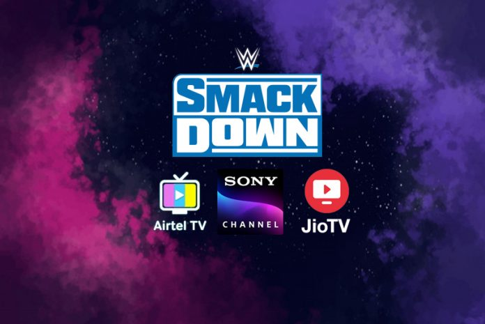 WWE Smackdown LIVE streaming in India: How to watch it on AirtelTV, SonyLiv and JioTV, Check details here – 19th September 2020
