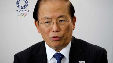 Tokyo 2020 chief dismisses report on Olympics being 'most expensive