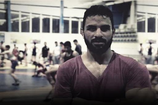 Wrestling Fraternity demands 'Justice' for Iran wrestler Navid Akfari