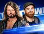 WWE SmackDown Full Show, Predictions, Confirmed Match card, Results, Live Updates, Highlights & Commentary online from tonight's SmackDown