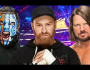 WWE Clash of Champions 2020 A major Triple threat match announced for  Intercontinental Championship