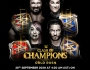 WWE Clash of Champions 2020: All 9 confirmed matches; all you need to know