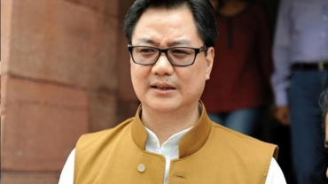 Rs 1,757cr budget for training in sports training under Khelo India scheme: Kiren Rijiju