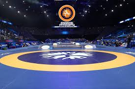 UWW updates its calendar, will host 5 continental championships before Tokyo Olympics