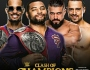 WWE Clash of Champions 2020 confirmed matches from RAW for this Sunday, check it out