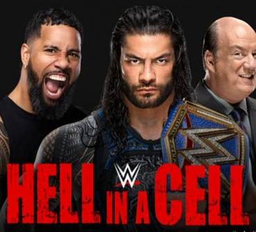 """WWE Hell in a Cell Preview: WWE announces an """"I Quit Match"""" for WWE Universal Championship at Hell in a Cell 2020"""