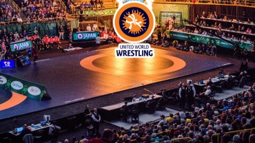 United World Wrestling starts great initiative, 'Wrestling Goes Green'