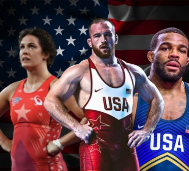 USA Wrestling decides not to participate at Senior World Championships