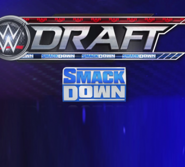 WWE announces draft date for SmackDown Live