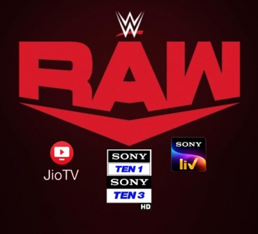 WWE RAW results October 13, 2020 LIVE streaming in India: How to watch it on AirtelTV, SonyLiv and JioTV, Check details here