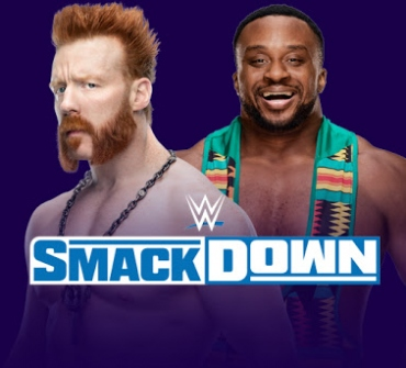 WWE Smackdown: All 4 confirmed matches for the tonight's episode; all you need to know – 09th October 2020