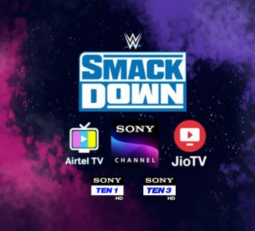 WWE Smackdown results, highlights, recap, videos and grades; Check SmackDown full results 09th October, 2020