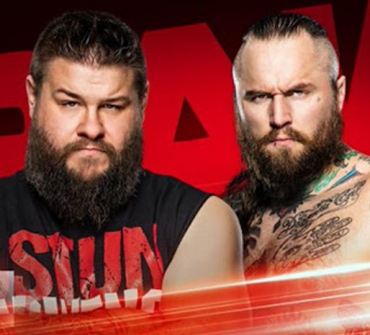 """WWE RAW Preview: """"NO Disqualification"""" match announced for tonight's RAW"""