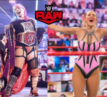 WWE Raw Women's Championship will be on the stake for tonight's season premiere episode