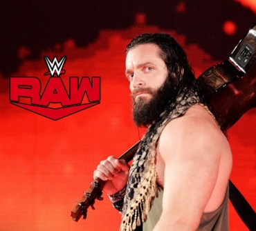 WWE RAW Preview: Elias promises a concert for tonight's RAW episode