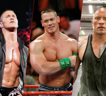 Top 10 WWE Superstars with most Instagram following in Indians