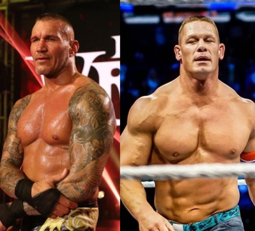 WWE: 3 records of John Cena that Randy Orton can equal this year, check out