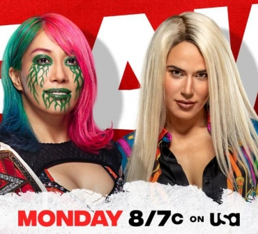 WWE RAW Predictions and Confirmed Match card, Results, Live Updates, Highlights & Commentary online from Monday Night RAW – 19th October 2020