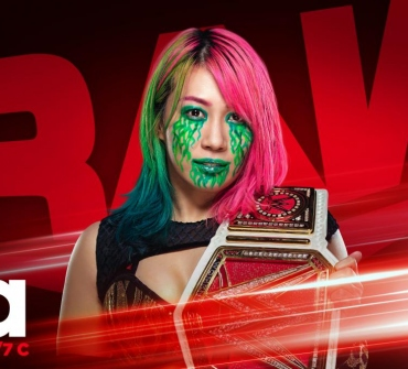 A major dual-brand battle Royal announced for WWE RAW Women's Championship