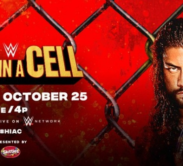 WWE Hell in a Cell 2020 official poster released, check it out