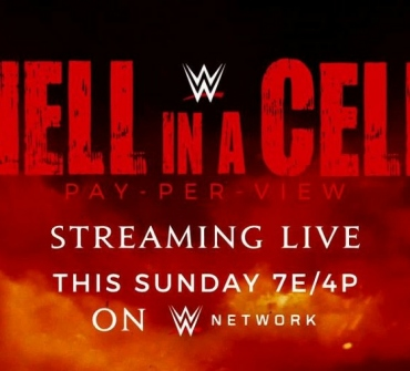 WWE Hell in a Cell 2020 Live in India: Date and Time to watch Live Streaming on TV, Online