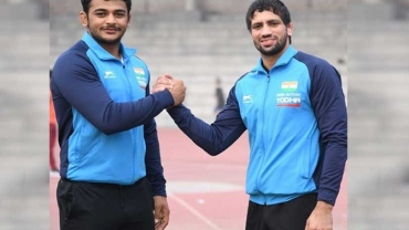 Wrestling News: Ravi Dahiya, Deepak Punia eye for Poland Open to test their skill level