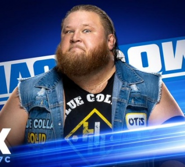 Otis set to defend his Money in the Bank contract in court tonight on Smackdown